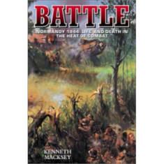 Battle by Kenneth Macksey (Book)