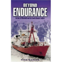 Beyond Endurance by Nicholas Barker (Book)