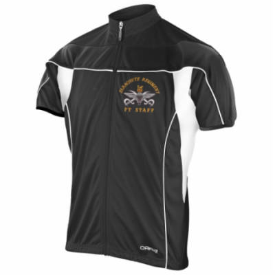 Short Sleeved Performance Bike Top