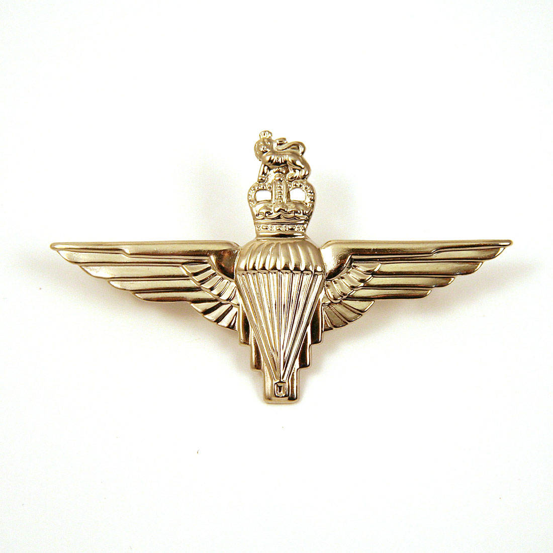 Parachute Regiment Cap Badge