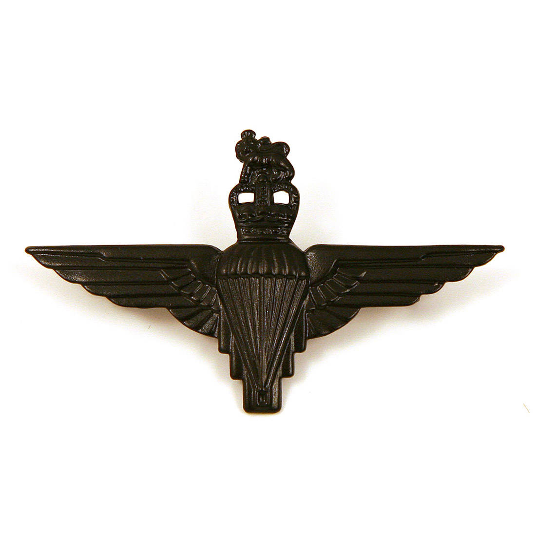 Subdued Parachute Regiment Cap Badge