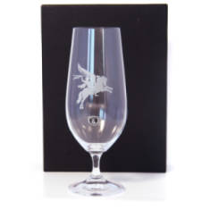 Crystal Lager Glass, Pegasus