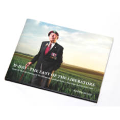 D-Day - The Last of the Liberators (Book)