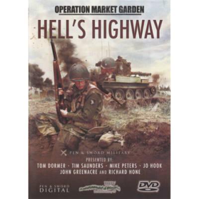 DVD - Hell's Highway (Operation Market Garden)