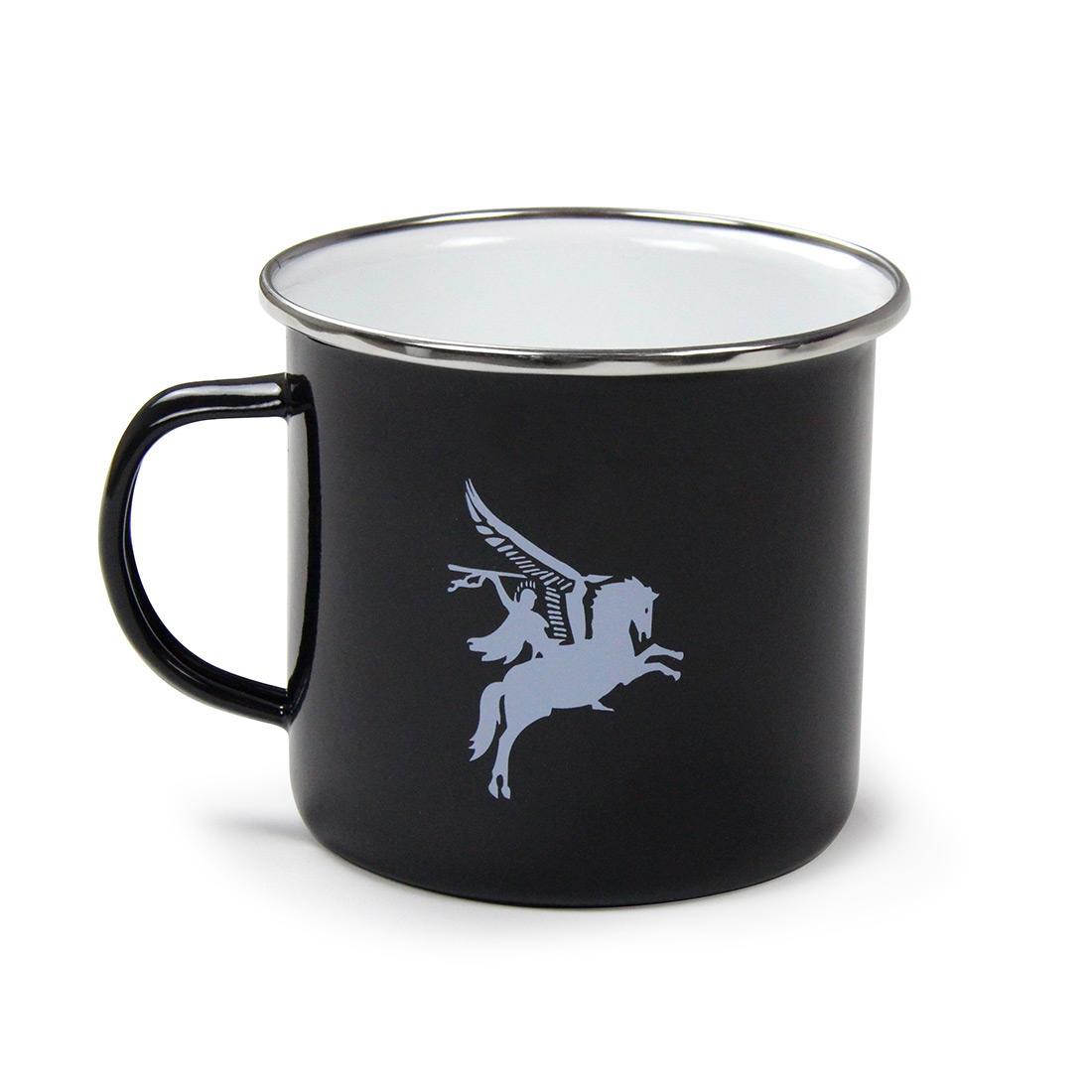 Enamel Mug - Pegasus