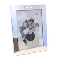 "Engraved Photo Frame (5"" x 7"") - Para or Pegasus"
