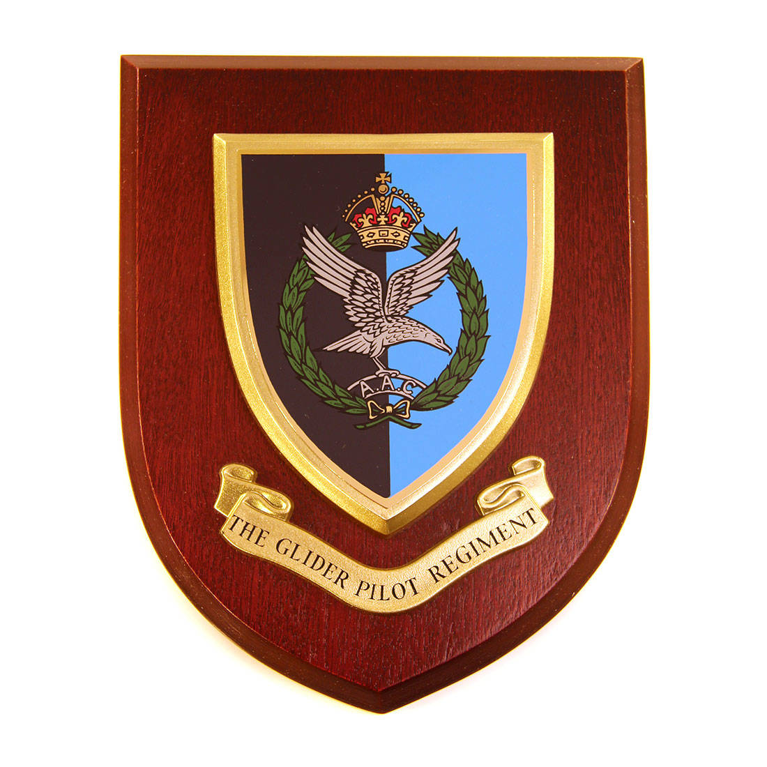 Plaque - Glider Pilot Regiment