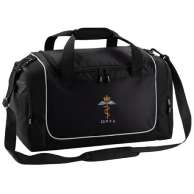 Gym Bag - Black - 23 PFA