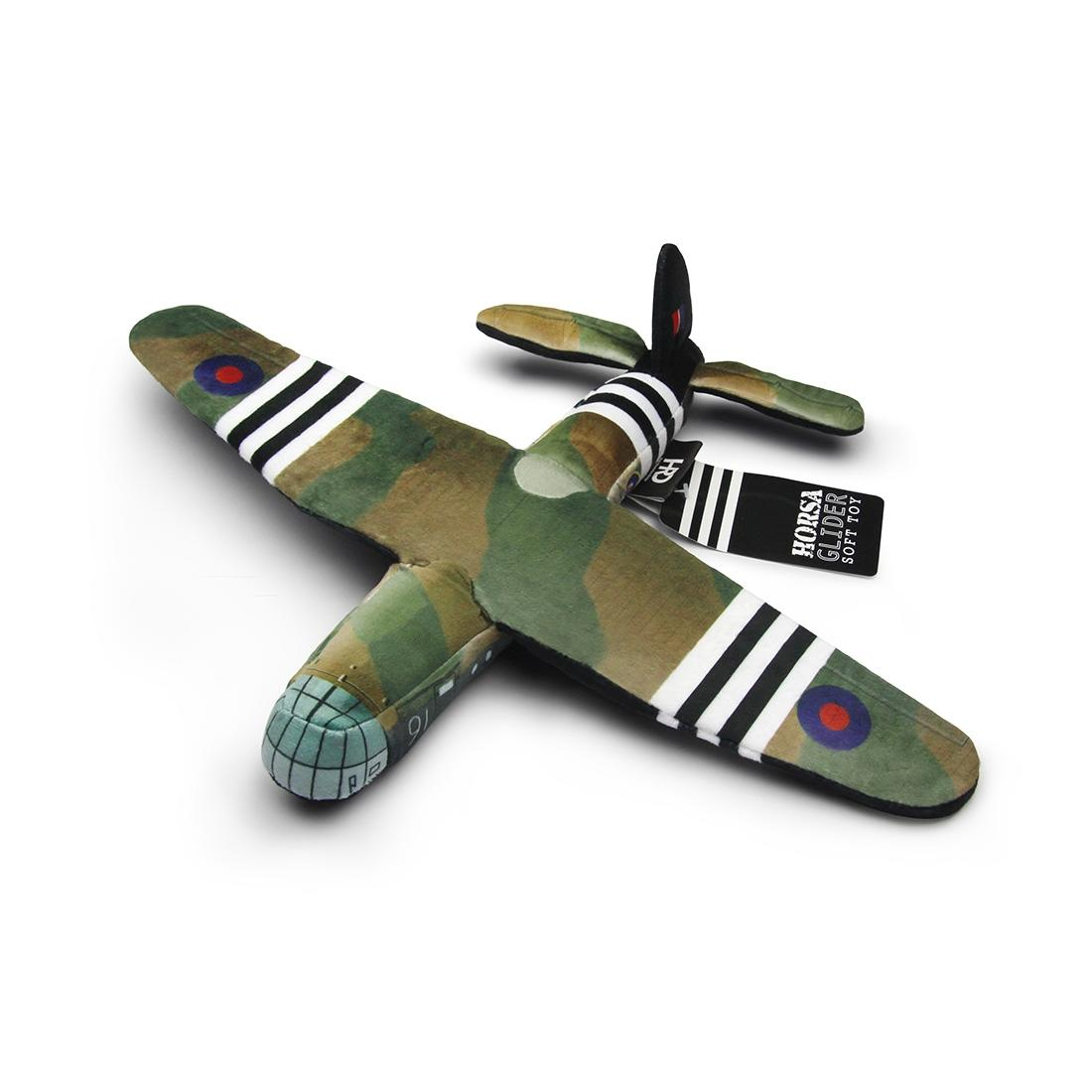 Horsa Glider Soft Toy
