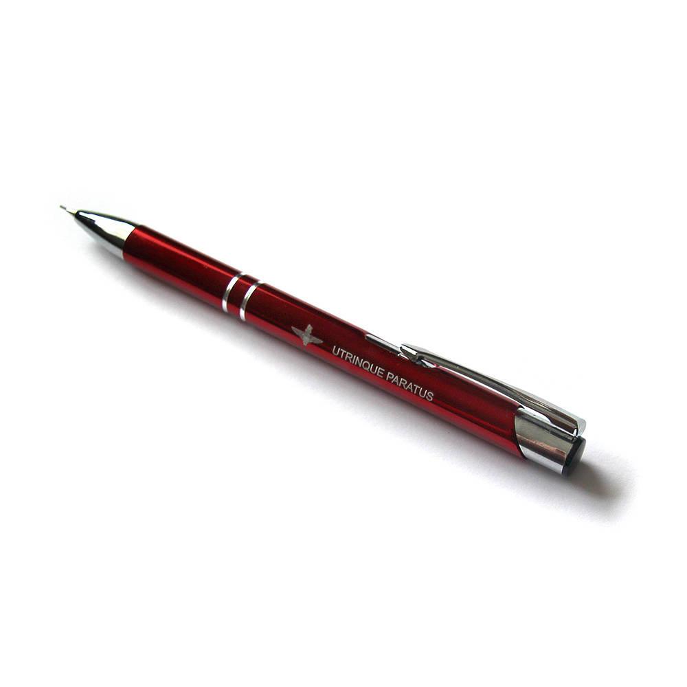 Mechanical Para Utrinque Paratus Pencil