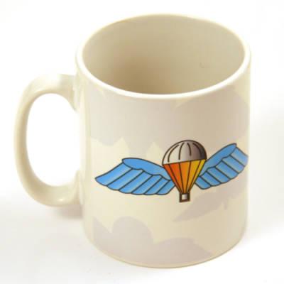 Mug - Jump Wings