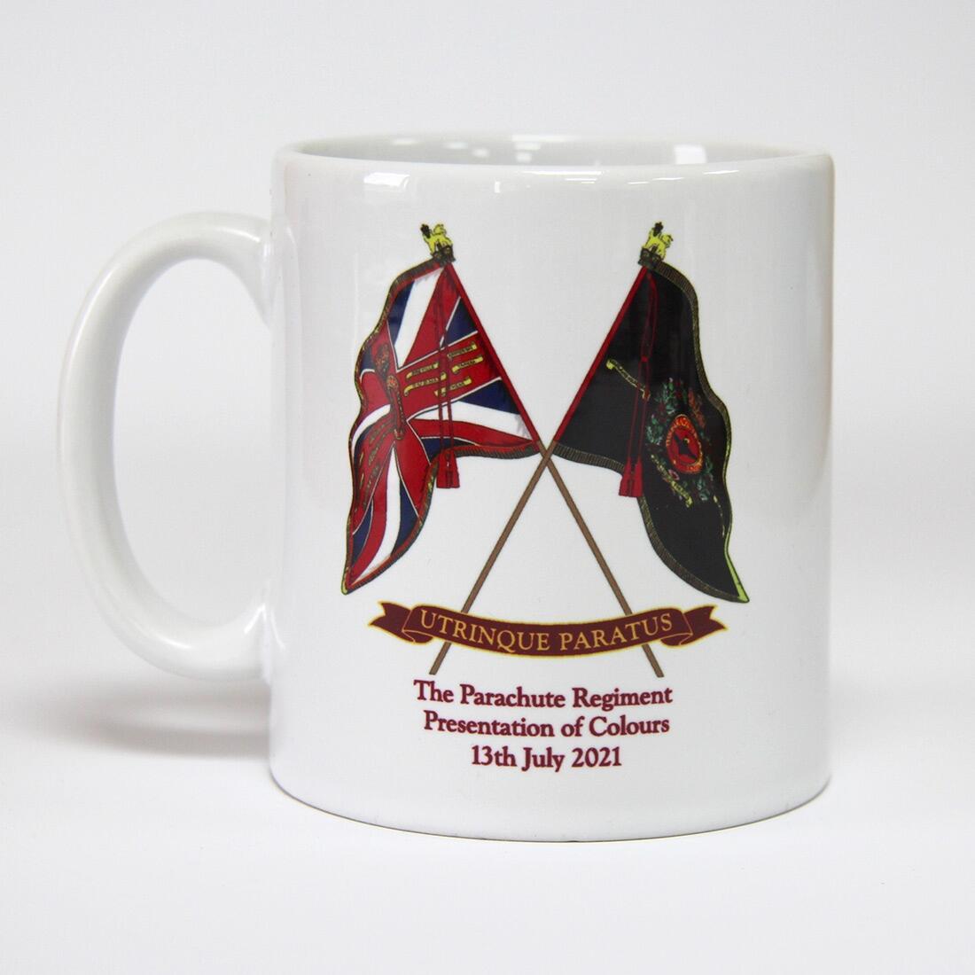 Mug - Presentation of Colours 2021
