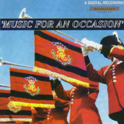 CD - Music For An Occasion