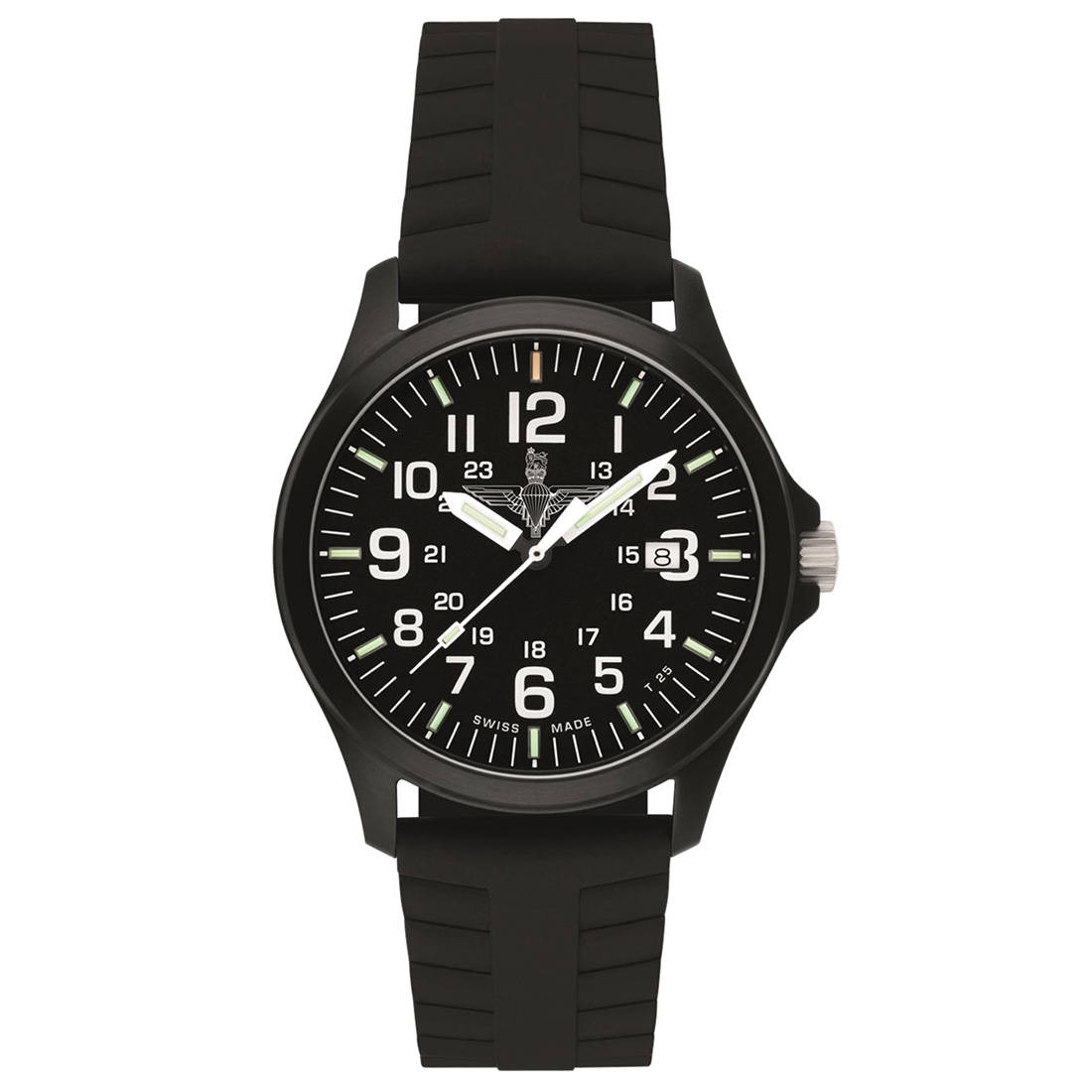 Officer Pro Watch - Para Edition