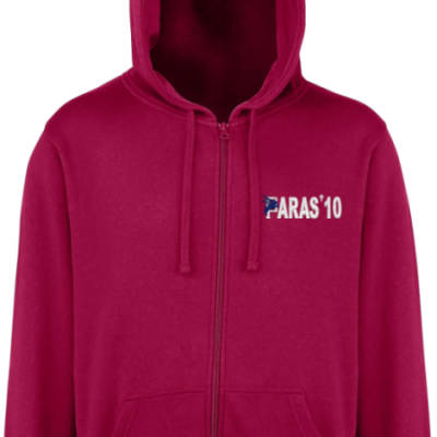 Onesie (All-in-One) - Maroon - Paras 10