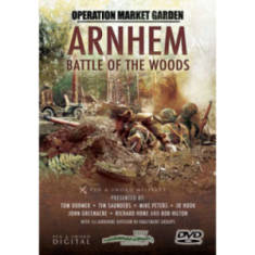 DVD - Operation Market Garden - Arnhem, Battle Of The Woods