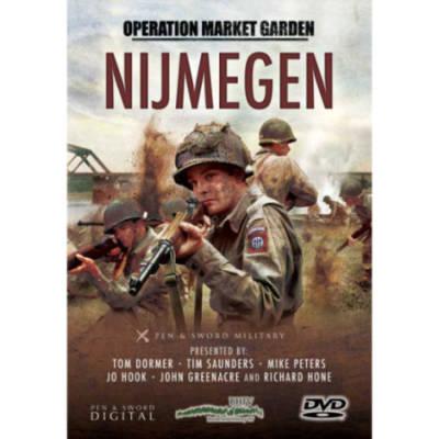 DVD - Operation Market Garden - Nijmegen