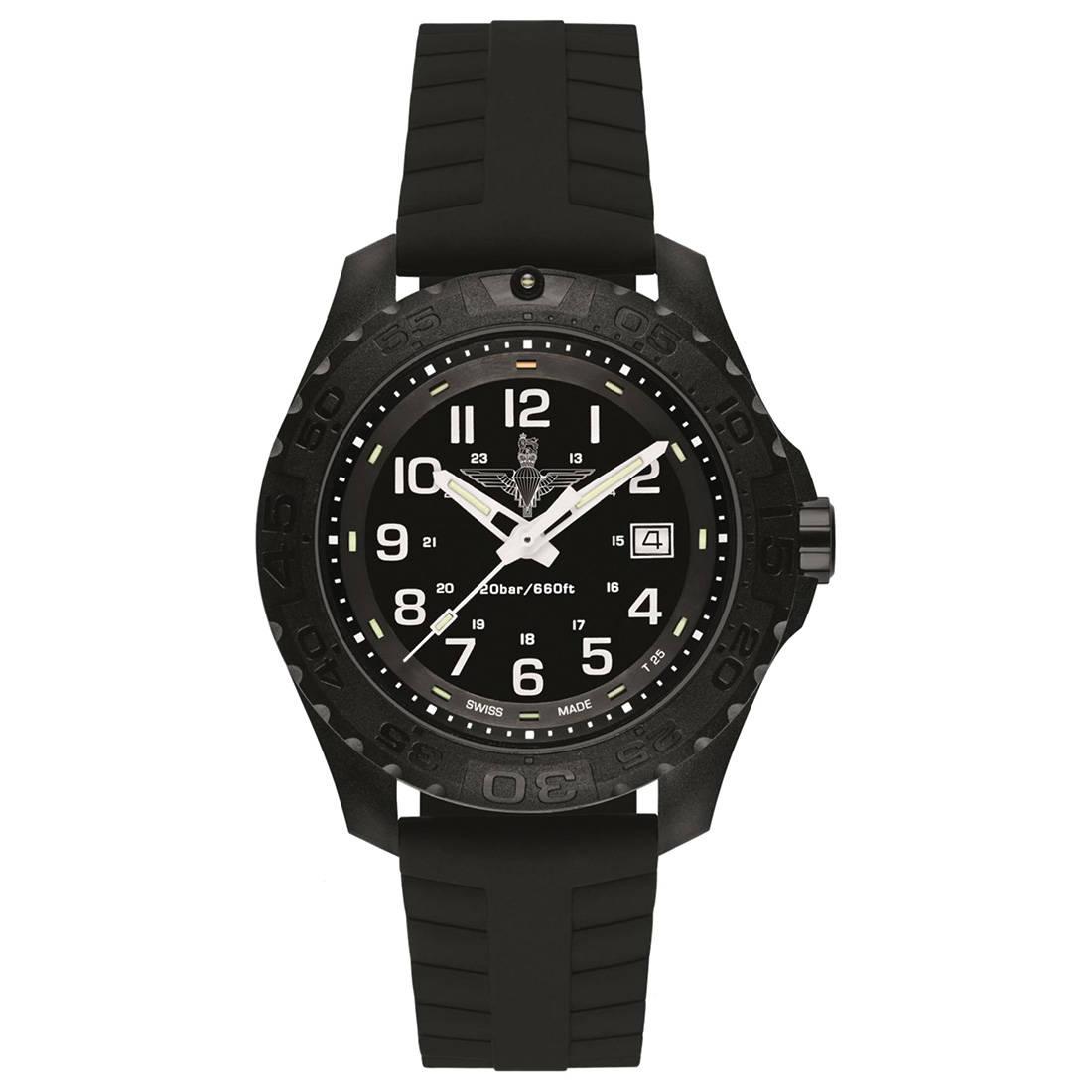Outdoor Pioneer Watch - Para Edition