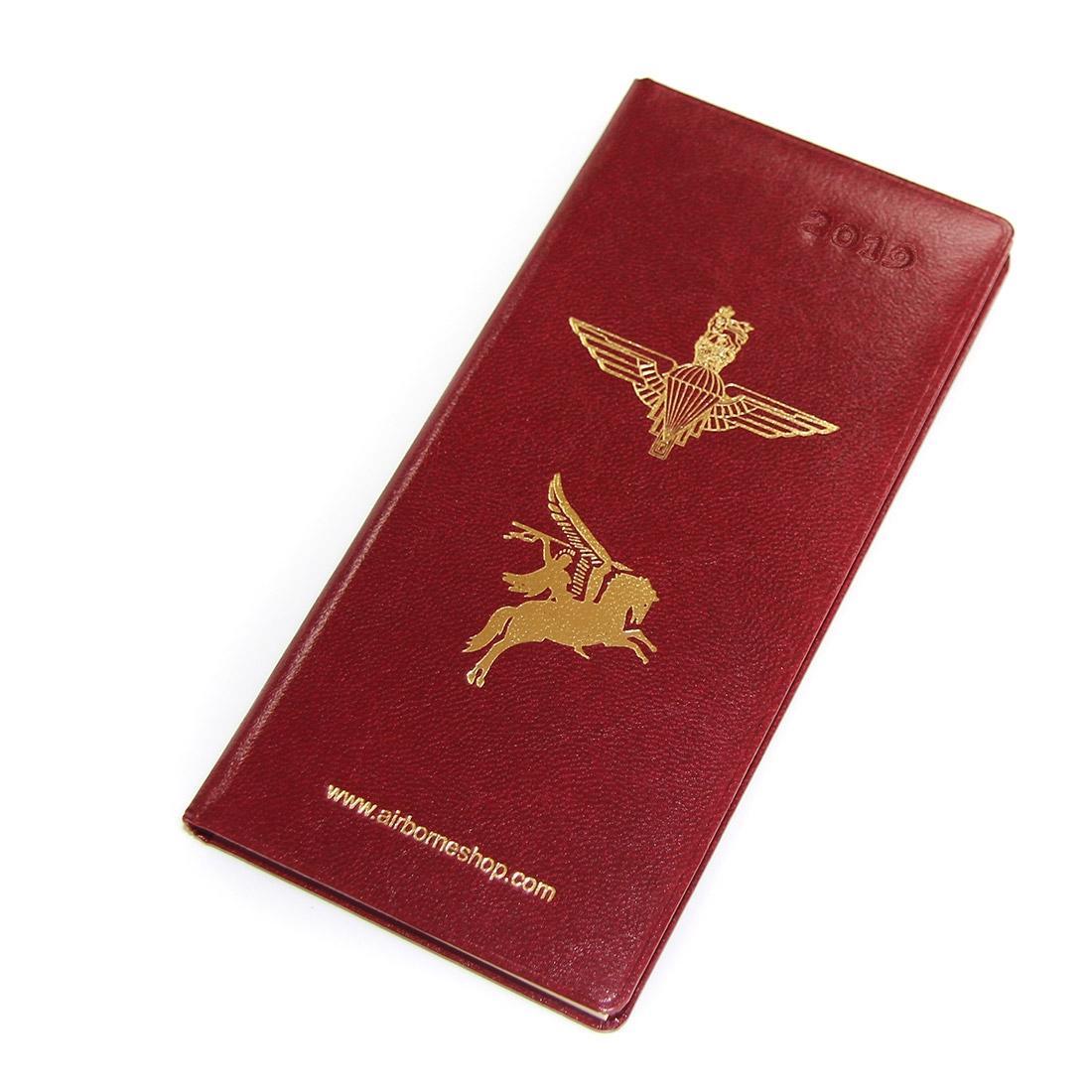 2019 Para & Pegasus Pocket Diary