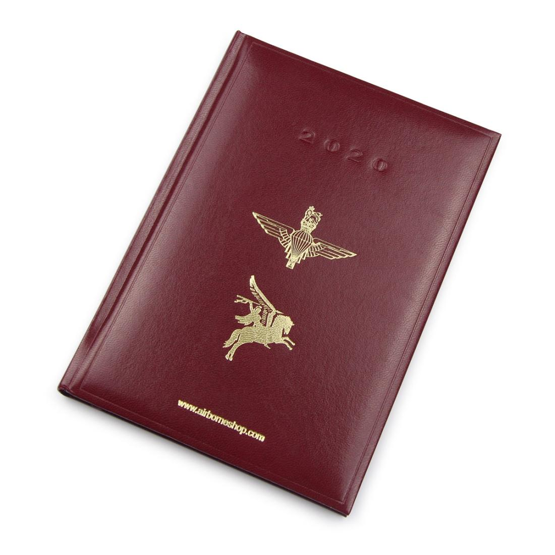 2020 Para & Pegasus A5 Diary