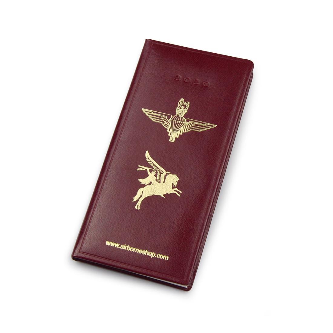 2020 Para & Pegasus Pocket Diary