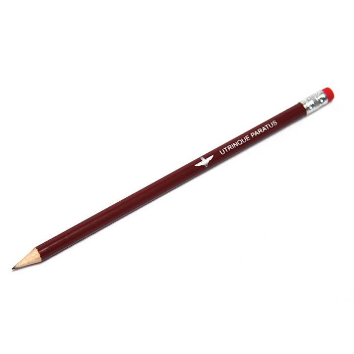 Para Utrinque Paratus Pencil