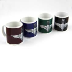 Mug - Para Battalions