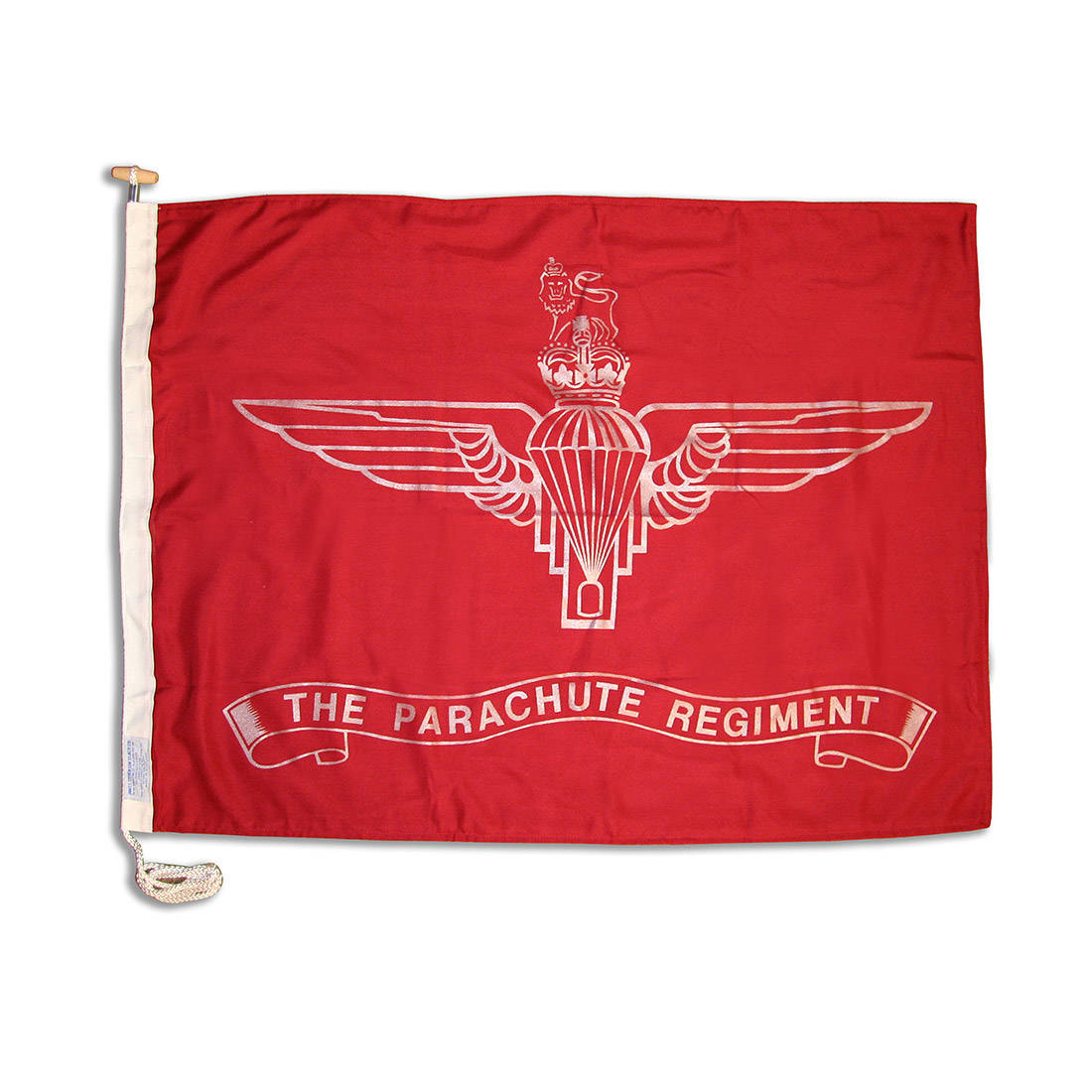 Parachute Regiment Flag