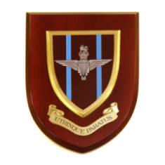 Plaque - Parachute Regiment