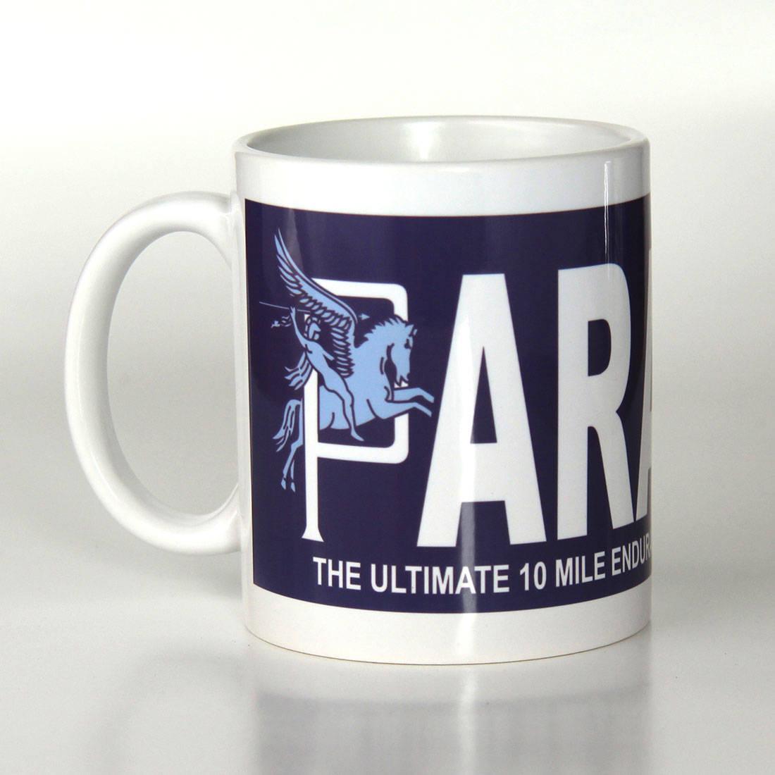 Paras' 10 Mug