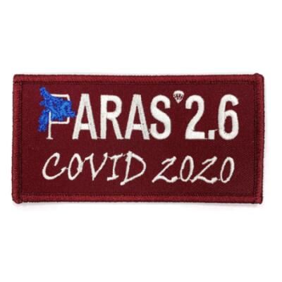 Paras 2.6 - Covid 2020 Patches