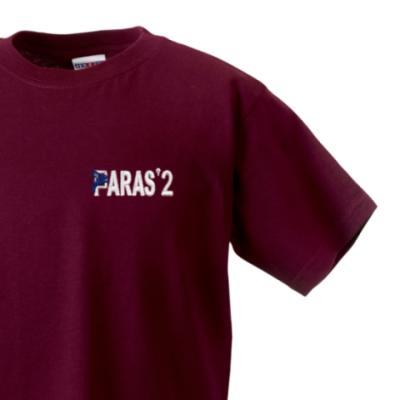 Paras 2 Kids T-Shirt