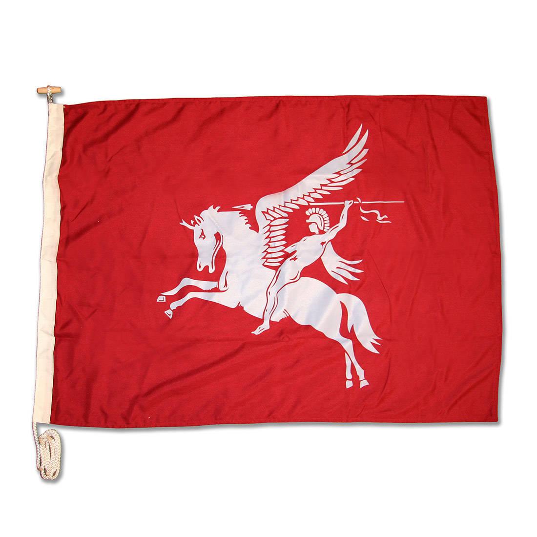 Pegasus Flag