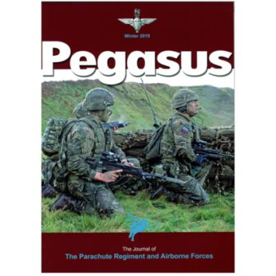 Pegasus Journal - Winter 2019