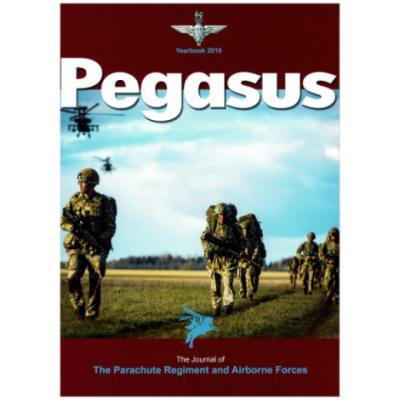Pegasus Journal - 2019 Yearbook