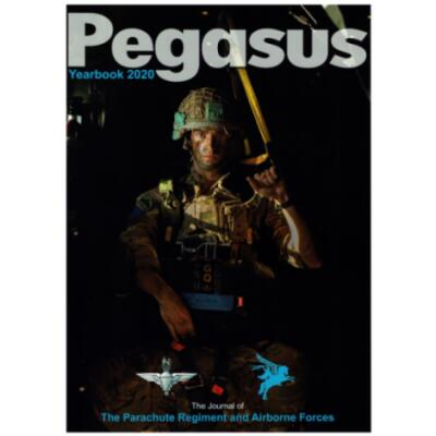 Pegasus Journal - 2020 Yearbook (Latest Edition)