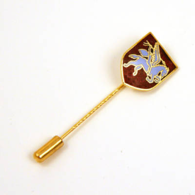 Pegasus Stick Pin