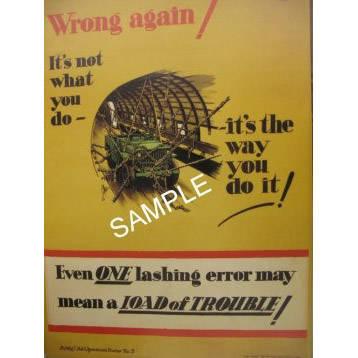 Parachute Regiment Vintage Recruitment Posters - 3