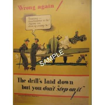 Parachute Regiment Vintage Recruitment Posters - 14