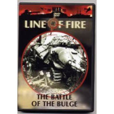 DVD - The Battle Of The Bulge
