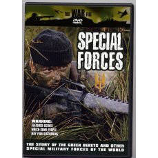 DVD - Special Forces