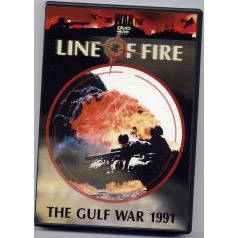 DVD - The Gulf War 1991