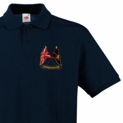 Polo Shirt - Navy - Presentation of Colours 2021