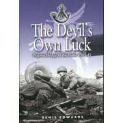 The Devils Own Luck by Denis Edwards (Book)