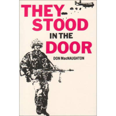 They Stood In The Door by Don Macnaughton (Book)