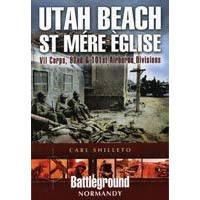 Utah Beach (Book)