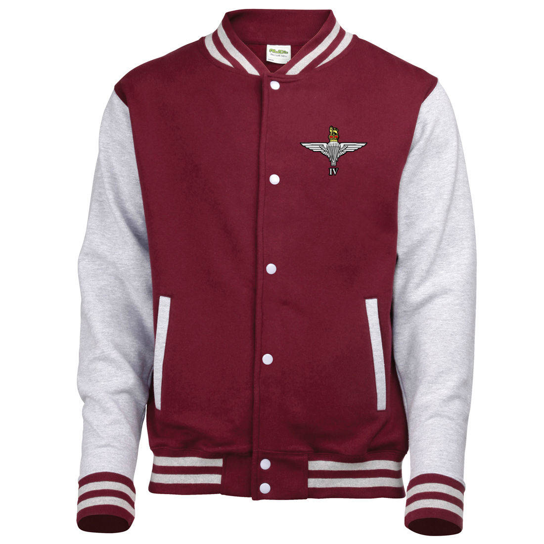 Varsity Jacket The Airborne Shop